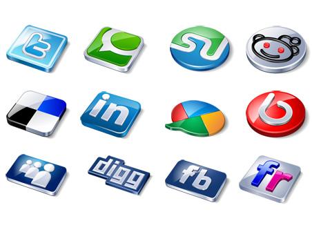 Amazing-social-icons