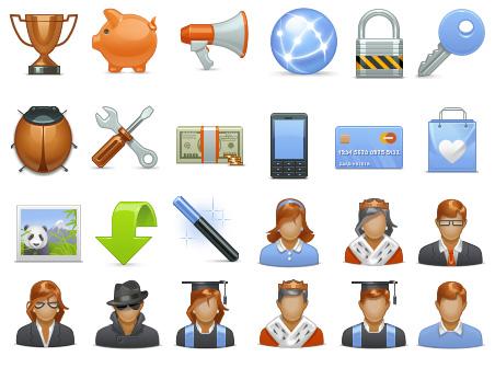 Basic-icons