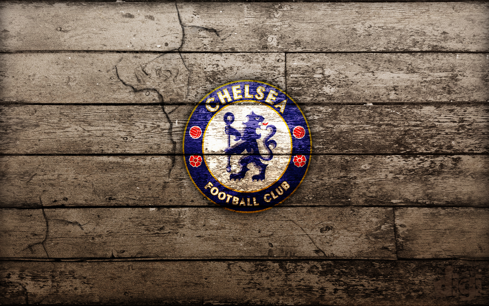 Awesome Chelsea FC Wallpaper That Will Revitalize Any Desktop | Thomas ...