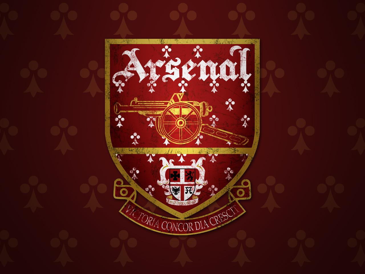 Arsenal The Best Football Club in Europe 2012 - Best Football Club
