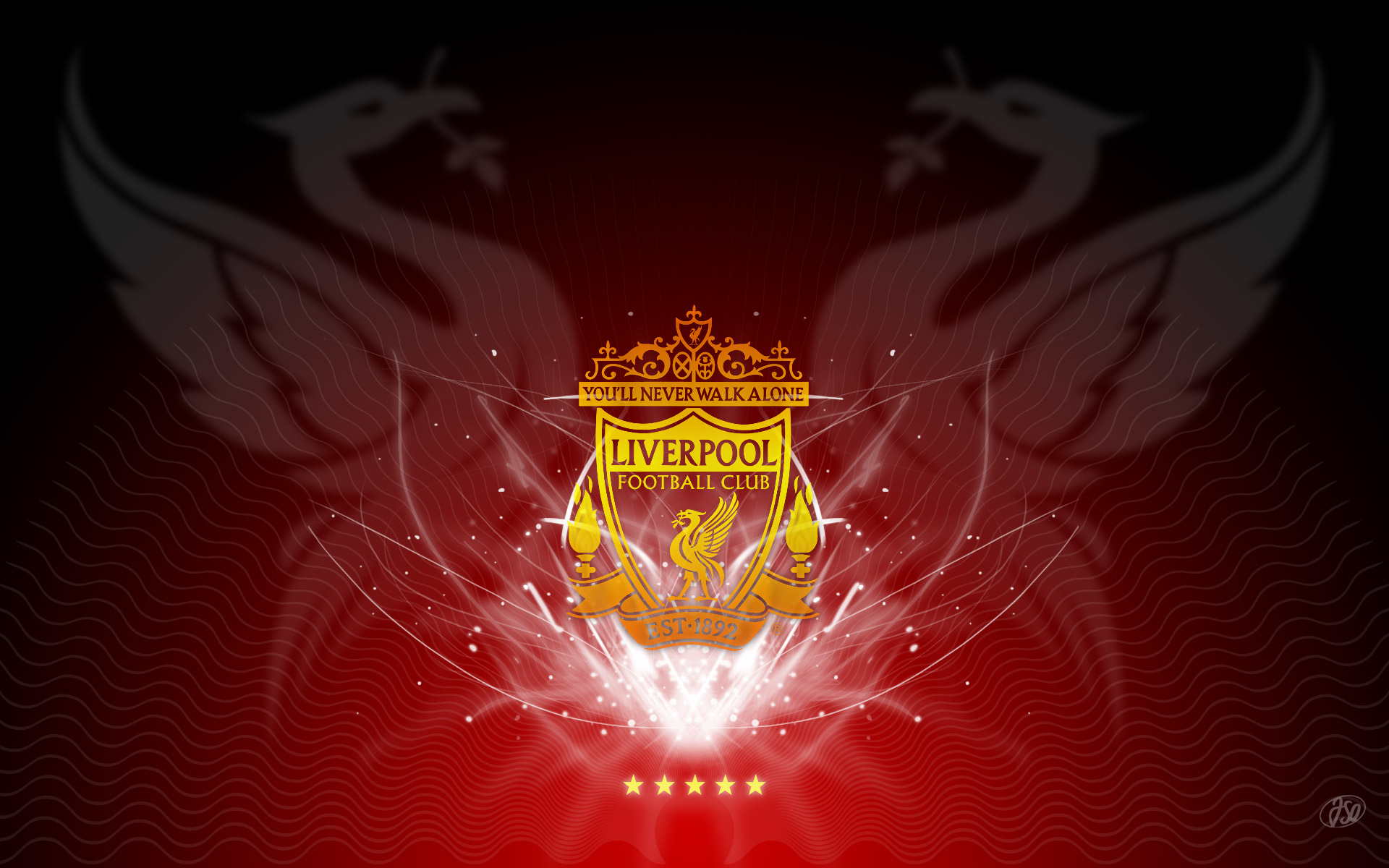 Awesome liverpool fc wallpaper that will energize any desktop